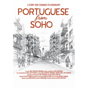 "Screening ""Portuguese From Soho"""